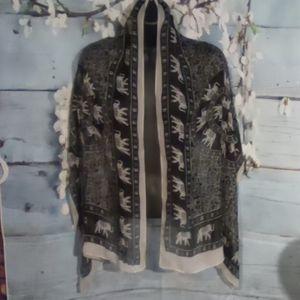 Scarf / wrap / shawl